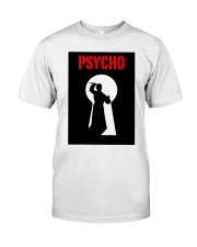Psycho Premium Fit Mens Tee thumbnail