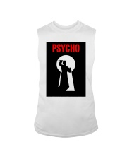 Psycho Sleeveless Tee thumbnail