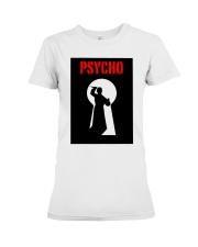 Psycho Premium Fit Ladies Tee thumbnail