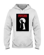 Psycho Hooded Sweatshirt thumbnail
