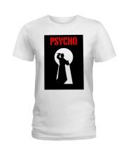 Psycho Ladies T-Shirt thumbnail