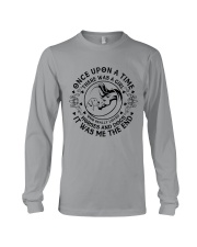 Horse And Dogs Long Sleeve Tee thumbnail