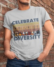 Celebrate Diversity Classic T-Shirt apparel-classic-tshirt-lifestyle-26