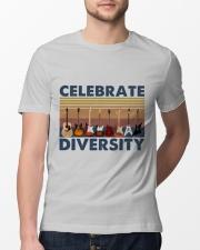 Celebrate Diversity Classic T-Shirt lifestyle-mens-crewneck-front-13