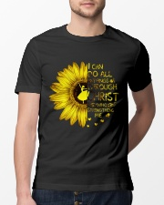 I Can Do All Things Classic T-Shirt lifestyle-mens-crewneck-front-13