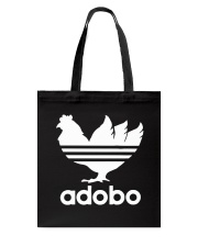 Adobo Chickens Tote Bag thumbnail