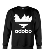Adobo Chickens Crewneck Sweatshirt thumbnail