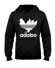 Adobo Chickens Hooded Sweatshirt thumbnail
