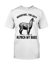 Adventure Classic T-Shirt thumbnail