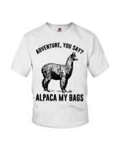 Adventure Youth T-Shirt thumbnail