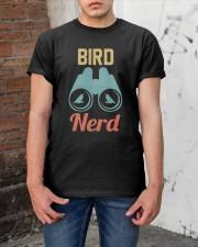 Bird Nerd Classic T-Shirt apparel-classic-tshirt-lifestyle-31