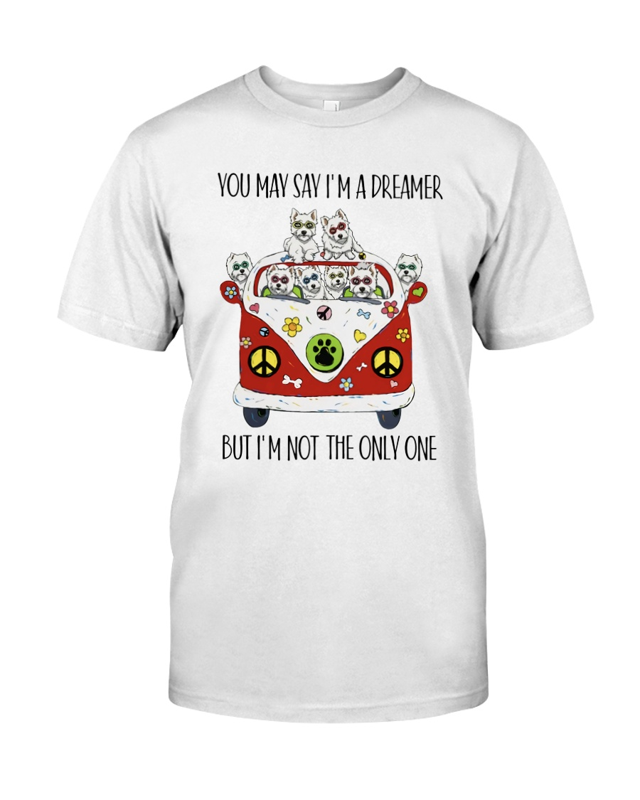 West Highland Classic T-Shirt