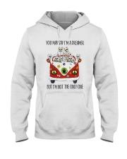 West Highland Hooded Sweatshirt thumbnail