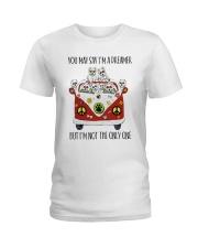 West Highland Ladies T-Shirt thumbnail