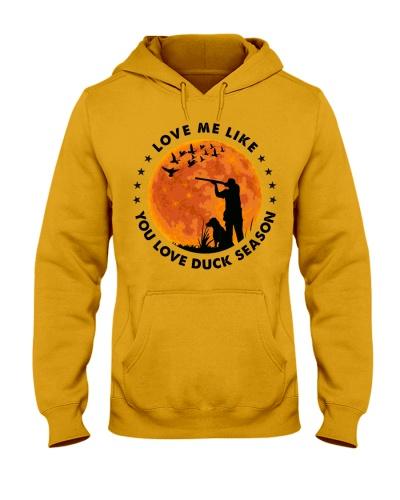 You Love Duck Season