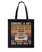 Smoke A Bit Tote Bag thumbnail
