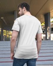 I'm A Kinda Girl Classic T-Shirt apparel-classic-tshirt-lifestyle-back-48