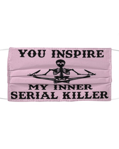 You Inspire My Inner