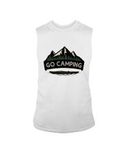 Go Camping Sleeveless Tee thumbnail