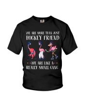 Hockey Friend Youth T-Shirt thumbnail