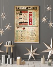 Baker Knowledge 11x17 Poster lifestyle-holiday-poster-1