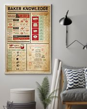 Baker Knowledge 11x17 Poster lifestyle-poster-1