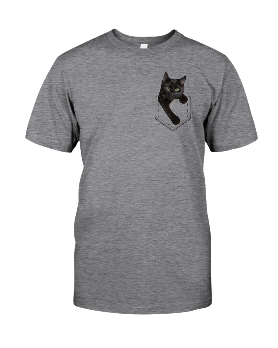 Love Cat Classic T-Shirt