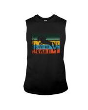 Just Get Over It Sleeveless Tee thumbnail