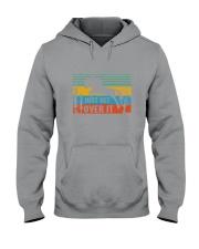 Just Get Over It Hooded Sweatshirt thumbnail