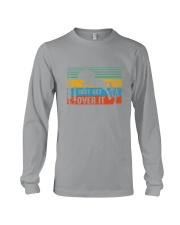 Just Get Over It Long Sleeve Tee thumbnail