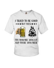I Tried To Be Good Youth T-Shirt thumbnail