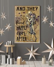 And They Lived Happily 11x17 Poster lifestyle-holiday-poster-1