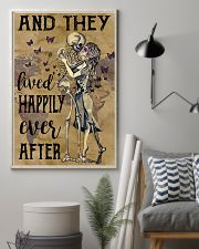 And They Lived Happily 11x17 Poster lifestyle-poster-1