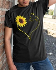 You Are My Sunshine Classic T-Shirt apparel-classic-tshirt-lifestyle-27