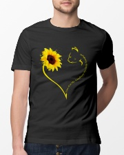 You Are My Sunshine Classic T-Shirt lifestyle-mens-crewneck-front-13