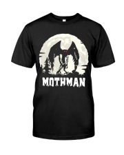 Mothman Premium Fit Mens Tee thumbnail