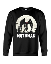 Mothman Crewneck Sweatshirt tile