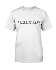 Senior 2020 Classic T-Shirt thumbnail