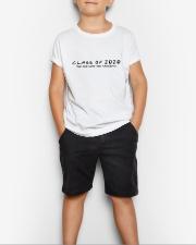 Senior 2020 Youth T-Shirt lifestyle-youth-tshirt-front-1