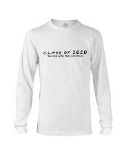 Senior 2020 Long Sleeve Tee thumbnail