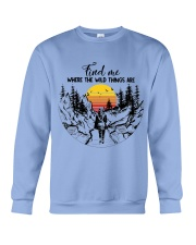Where The Wild Things Are Crewneck Sweatshirt thumbnail