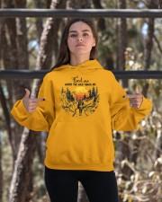 Where The Wild Things Are Hooded Sweatshirt apparel-hooded-sweatshirt-lifestyle-05