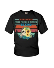 In The World Youth T-Shirt thumbnail