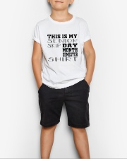 Seniors 2020 Youth T-Shirt lifestyle-youth-tshirt-front-1