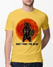 Don't Poke The Bear Classic T-Shirt lifestyle-mens-crewneck-front-13