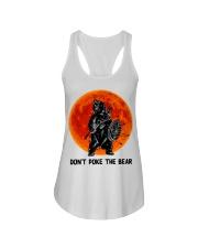 Don't Poke The Bear Ladies Flowy Tank thumbnail