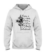 You Are My Sunshine Hooded Sweatshirt thumbnail