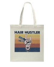 Hair Hustler Tote Bag thumbnail