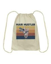 Hair Hustler Drawstring Bag thumbnail
