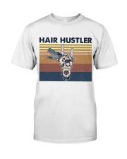 Hair Hustler Classic T-Shirt front